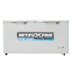 TỦ ĐÔNG INVERTER MITSUXFAN 1060/840 LÍT MF1-818A2 (ĐỒNG) (R134A) (2021)
