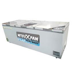 TỦ ĐÔNG INVERTER MITSUXFAN 2200/1750 LÍT MF1-1388GW3 (ĐỒNG) (R134A) (2021)
