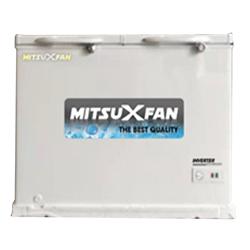 TỦ ĐÔNG INVERTER MITSUXFAN 440/320 LÍT MF1-400A2 (ĐỒNG) (R134A) (2021)