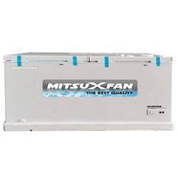 TỦ ĐÔNG INVERTER MITSUXFAN 790/590 LÍT MF1-618A2 (ĐỒNG) (R134A) (2021)
