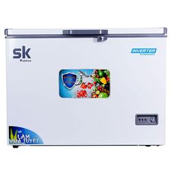 TỦ ĐÔNG INVERTER SUMIKURA 450 LÍT SKF-450SI ĐỒNG (R600A) (LÀM BIA SỆT) (ĐÔNG MỀM) (2021)