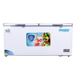 TỦ ĐÔNG INVERTER SUMIKURA 550 LÍT SKF-550SI ĐỒNG (R600A) (LÀM BIA SỆT) (ĐÔNG MỀM) (2021)