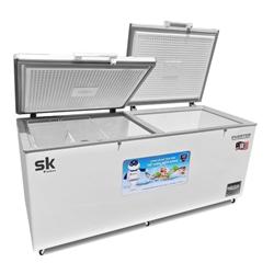 TỦ ĐÔNG INVERTER SUMIKURA 750 LÍT SKF-750SI(JS) ĐỒNG (R600A) (LÀM BIA SỆT) (ĐÔNG MỀM)