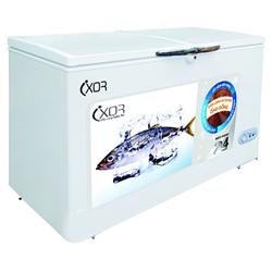 TỦ ĐÔNG IXOR 1300 LÍT IXR-P1388FL ĐỒNG (R290A)
