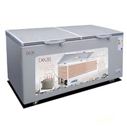 TỦ ĐÔNG IXOR 600 LÍT IXR-P598FL ĐỒNG (R134A)