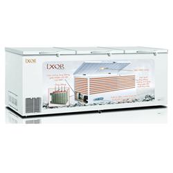 TỦ ĐÔNG IXOR 1600 LÍT IXR-P1688FL ĐỒNG (R290A)