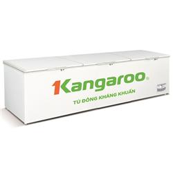 TỦ ĐÔNG KANGAROO 1400 LÍT KG1400A1 ĐỒNG (R600A)
