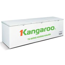 TỦ ĐÔNG KANGAROO 1400 LÍT KG1400A1 NHÔM (R600A)