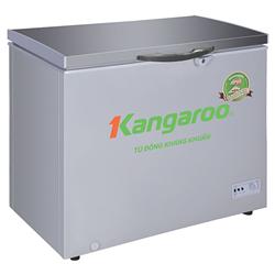 TỦ ĐÔNG KANGAROO 235 LÍT KG235VC1 ĐỒNG (R134A)