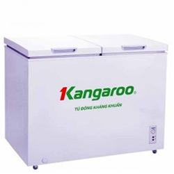 TỦ ĐÔNG KANGAROO 236 LÍT KG236A2 ĐỒNG (R600A)