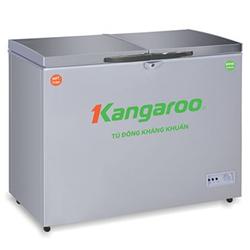 TỦ ĐÔNG KANGAROO 284 LÍT KG418VC2 ĐỒNG (R600A)