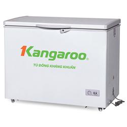TỦ ĐÔNG KANGAROO 292 LÍT KG292C1 ĐỒNG (R600A)