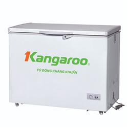 TỦ ĐÔNG KANGAROO 298 LÍT KG298C1 ĐỒNG (R600A)