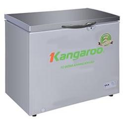 TỦ ĐÔNG KANGAROO 298 LÍT KG298VC1 ĐỒNG (R134A)