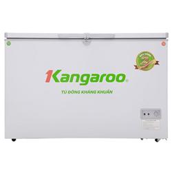 TỦ ĐÔNG KANGAROO 327 LÍT KG498C2 ĐỒNG (R600A) (2021)