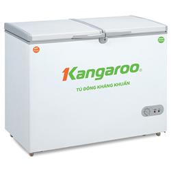 TỦ ĐÔNG MÁT KANGAROO 566 LÍT KG566C2 ĐỒNG (R134A)