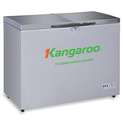 TỦ ĐÔNG KANGAROO 668 LÍT KG668VC1 ĐỒNG (R134A)