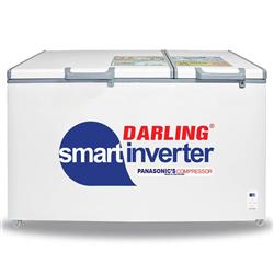 TỦ ĐÔNG MÁT DARLING INVERTER 770/540 LÍT DMF-7699WSI ĐỒNG (R134A)