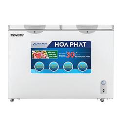 TỦ ĐÔNG MÁT HÒA PHÁT 245 LÍT HCF-606S2N2 NHÔM (R600A)