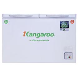 TỦ ĐÔNG MÁT INVERTER KANGAROO 328 LÍT KG328NC2 ĐỒNG (R600A)
