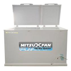 TỦ ĐÔNG MÁT INVERTER MITSUXFAN 280/210 LÍT MF2-250GW2 (ĐỒNG) (R134A) (2021)