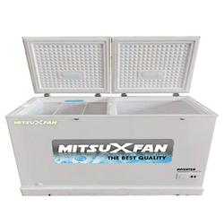 TỦ ĐÔNG MÁT INVERTER MITSUXFAN 400/280 LÍT MF2-400A2 (ĐỒNG) (R134A) (2021)