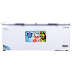 TỦ ĐÔNG MÁT INVERTER SUMIKURA 400 LÍT SKF-400DI ĐỒNG (R600A)