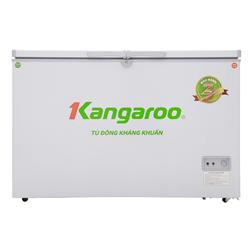 TỦ ĐÔNG MÁT KANGAROO 398/252 LÍT KG398C2 ĐỒNG (R600A) (2021)