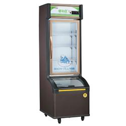 TỦ ĐÔNG MÁT TRƯNG BÀY SIÊU THỊ 372 LÍT SNOW VILLAGE LCD-639 (R290A) (2021)