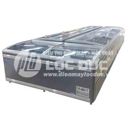 TỦ ĐÔNG MÁT TRƯNG BÀY SIÊU THỊ SNOW VILLAGE 950 LÍT SD/SC-2500Z (R134A)