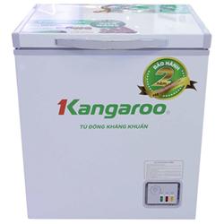 TỦ ĐÔNG MINI KANGAROO 90 LÍT KG168NC1 ĐỒNG (R600A) (2021)