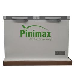 TỦ ĐÔNG MÁT PINIMAX 260 LÍT PNM-49W2KD (ĐỒNG) (R600A) (KÍNH CƯỜNG LỰC) (2021)