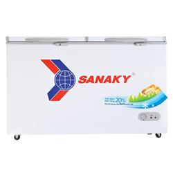 TỦ ĐÔNG SANAKY 305 LÍT VH-4099A1 ĐỒNG (R600A)