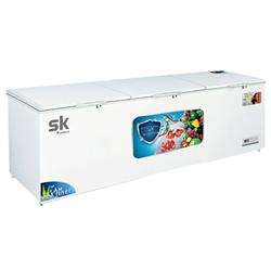 TỦ ĐÔNG SUMIKURA 1100 LÍT SKF-1100S ĐỒNG (R290)