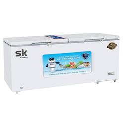 TỦ ĐÔNG SUMIKURA 1100 LÍT SKF-1100S(JS) ĐỒNG (R290)