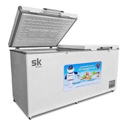 TỦ ĐÔNG SUMIKURA 650 LÍT SKF-650S(JS) ĐỒNG (R600A) (LÀM BIA SỆT) (ĐÔNG MỀM)
