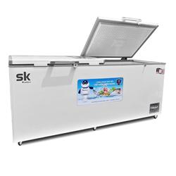 TỦ ĐÔNG SUMIKURA 750 LÍT SKF-750S(JS) ĐỒNG (R600A) (LÀM BIA SỆT) (ĐÔNG MỀM)