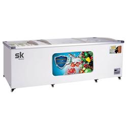 TỦ ĐÔNG KIẾNG LÙA 1500 LÍT SKFS-1500F ĐỒNG (R290)