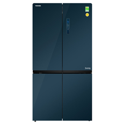 TỦ LẠNH INVERTER MULTI DOOR 622 LÍT GR-RF690WE-PGV (2019)