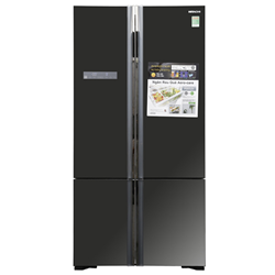 TỦ LẠNH MULTI DOOR INVERTER HITACHI 640 LÍT R-WB800PGV5