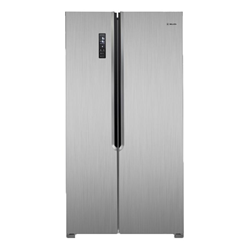 TỦ LẠNH SIDE BY SIDE MALLOCA 517 LÍT MF-517BS (2020)