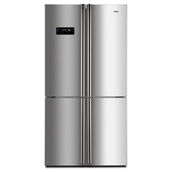 TỦ LẠNH SIDE BY SIDE 610 LÍT NFE4-900X