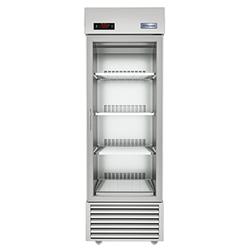 TỦ MÁT INOX DM 500 LÍT MDQ-1K500 QUẠT GIÓ (R404A) (2021)