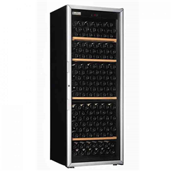 TỦ MÁT RƯỢU ELECTROLUX 230 CHAI OXG1T230NVD (2021)