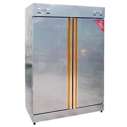 MÁY SẤY CHÉN 2 CÁNH INOX CÔNG NGHIỆP TSC-CN2CI (1600W)