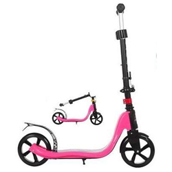 XE SCOOTER NỤ CƯỜI BABY 218-1 (2021)