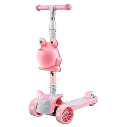 XE SCOOTER NỤ CƯỜI BABY 511 (2021)